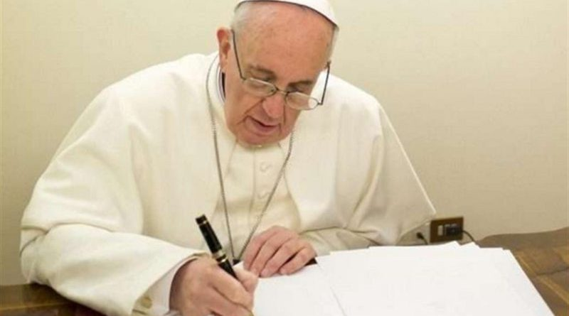Il Papa istituisce la domenica della Parola di Dio: ecco la lettera dell'Arcivescovo di Catania