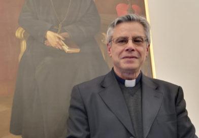 """Mons. Schillaci ricoverato al """"Gemelli"""" di Roma: «Ci rivedremo presto con più forza nel cuore»"""