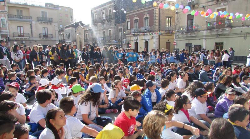 Festa del Ciao diocesana, quest'anno l'equipe ACR propone piccole feste zonali