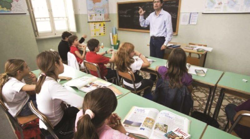 Insegnante di religione: fondamentale per la formazione culturale dei ragazzi
