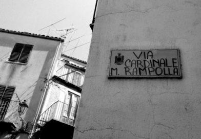 """""""Il Papa mancato"""", da Polizzi Generosa al Vaticano la storia del cardinale Rampolla"""