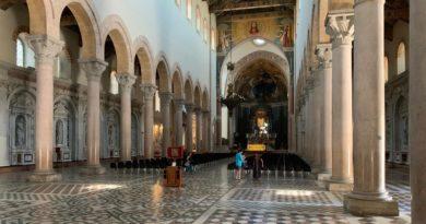Indagine Doxa e la secolarizzazione nel nostro tempo, quale indirizzo per la Chiesa in Sicilia?