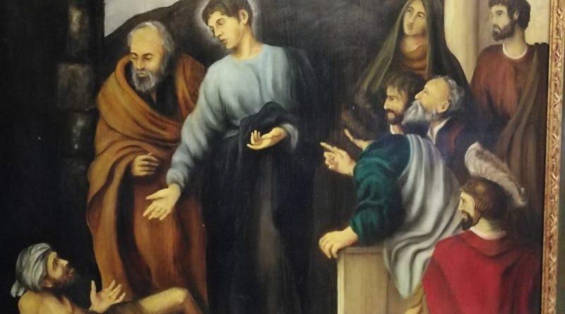 Prima arrestato e poi decapitato: la storia di fede di Sant'Euplio nella Catania del 304 d.C.