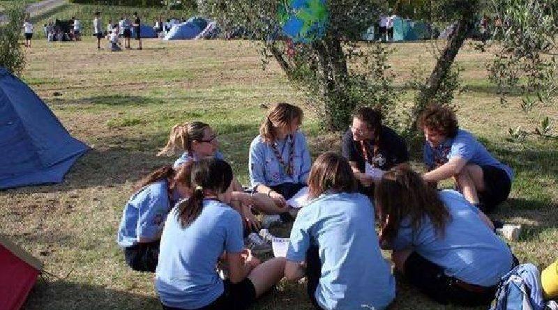 Scout al centro di accoglienza di Librino per riflettere su legalità e giustizia sociale