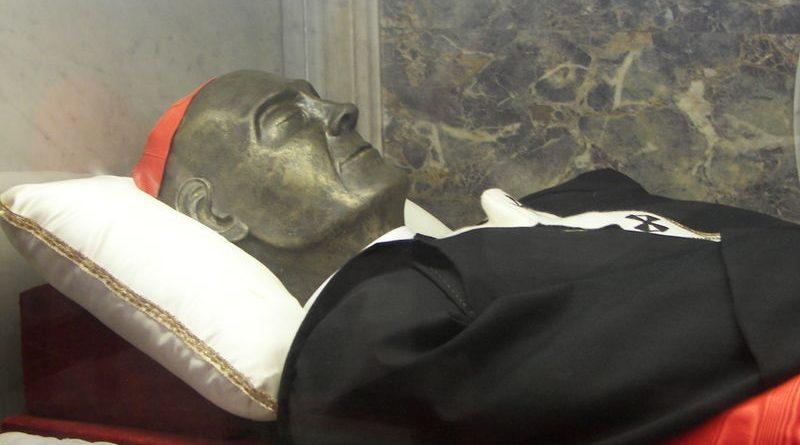 La Diocesi celebra il Dusmet: fu vescovo di Catania e proclamato Beato il 25 settembre 1988