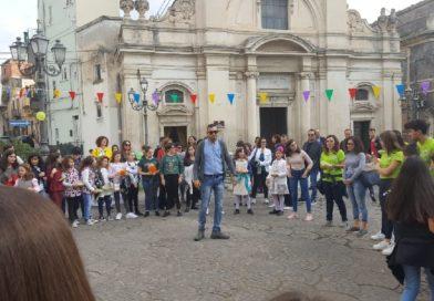 Biancavilla, nella parrocchia dell'Annunziata riapre l'oratorio che fu fondato da padre Brancato