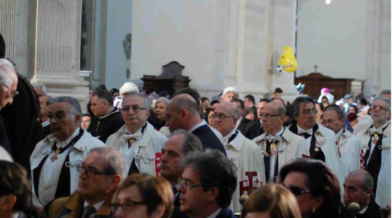 """Ordine del Santo Sepolcro, al via l'anno pastorale in occasione della """"Esaltazione della Santa Croce"""""""