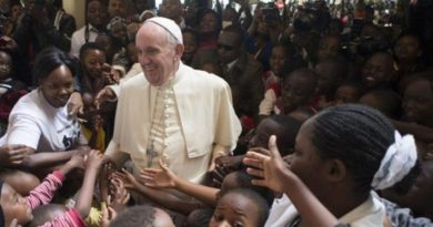 Papa in Africa: in Mozambico, Madagascar e Maurizio per portare speranza e pace