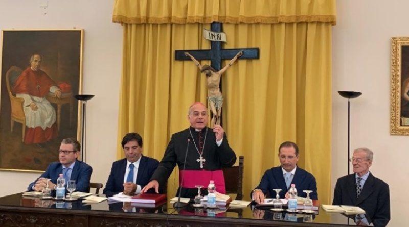 Sant'Agata del 17 Agosto: celebrazione senza fedeli, ma ammesso il comitato uscente
