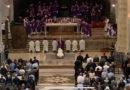 L'ultimo saluto a Mons. Gaetano Zito in cattedrale, il ricordo commosso dell'Arcivescovo
