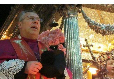 Antonio De Maria nominato nuovo rettore della monumentale chiesa di San Nicola l'Arena