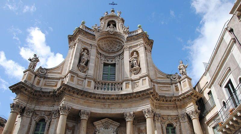 Nella Basilica Maria Santissima dell'Elemosina Concerto per Santa Cecilia, patrona dei musicisti