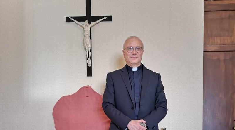 Papa Francesco nomina Mons. Giuseppe Baturi Arcivescovo di Cagliari