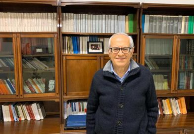 """Catania, nuovo volume della  collana editoriale """"Nuova Argileto"""" diretta da Francesco Diego Tosto"""