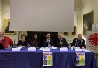 Gioco d'azzardo, la Caritas: «Assistenza nei centri d'ascolto di Catania per sconfiggere la dipendenza»