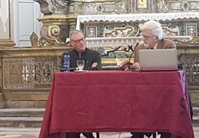 L'importanza della missione oggi: Marco Bennati incontra i Cavalieri del Santo Sepolcro