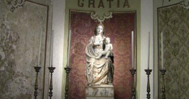 La storia della famiglia Gagini e i tesori lasciati nelle chiese della Diocesi di Catania