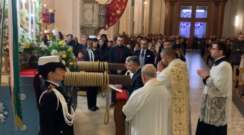 Belpasso si prepara alle festività patronali, il sindaco consacra la città all'Immacolata