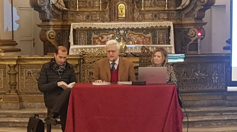 """La Chiesa in missione, il decreto """"Ad Gentes"""" allo studio dell'Ordine del Santo Sepolcro"""