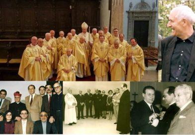 Addio a Mons. Antonino Calanna,  sacerdote e cavaliere dell'Ordine al Merito della Repubblica