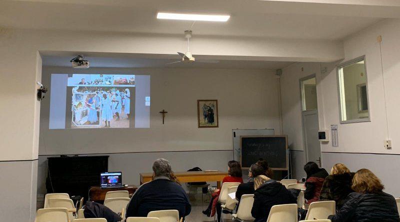 Da Catania a Liverpool per formare i Teologi del domani: Matteo Borroni all'istituto San Luca