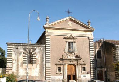 """Restaurato l'organo della chiesa """"Santa Maria di Gesù"""" di Catania, grazie al contributo dei fedeli"""