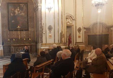 L'Ordine del Santo Sepolcro: «Capire l'amore di Dio attraverso il sacramento matrimoniale»