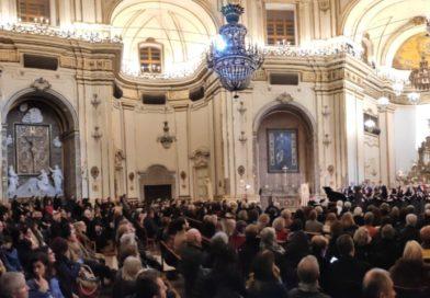 I Cavalieri del Santo Sepolcro iniziano le attività del 2020 con un concerto per aiutare la Terra Santa