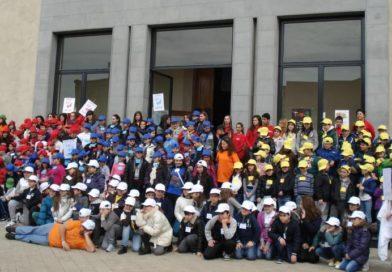 Festa missionaria diocesana, bambini e ragazzi: «Inviati a rinnovare il mondo»