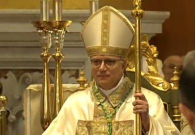 Baturi a Cagliari da Arcivescovo: « Il mio grazie a Catania e a Mons. Salvatore Gristina»