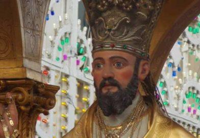 San Mauro e i benedettini: «L'Europa prende forma attorno all'esperienza del monachesimo»