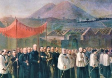 """Sotto la """"grimpa"""" di Sant'Agata un affascinante intreccio di popoli, culture e leggende"""