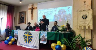 Assemblea Diocesana dell'Azione Cattolica:  il nuovo gruppo alla guida fino al 2023