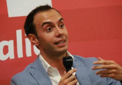 """""""È una Chiesa per giovani"""", Alberto Galimberti presenta a Catania il suo libro"""