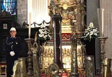 Ottava di Sant'Agata, l'Arcivescovo: «La Santa ci vuole coinvolgere nella missione di annunzio del Vangelo»