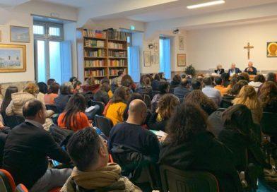 Weekend dedicato all'arte sacra: «Capacità di esprimere in maniera visibile ciò che è invisibile»