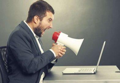 Odiatori del web, non rassegnarsi ad una vita di rabbia: Il Vangelo, la zizzania e la carità