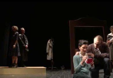 """""""La Bottega dell'Orefice"""", al Teatro Ambasciatori la straordinaria opera di San Giovanni Paolo II"""