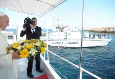 """Mediterraneo frontiera di pace"": insieme al Papa i Vescovi di Europa, Africa e Asia riuniti a Bari"