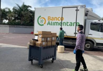 Il Covid-19 non ferma il Banco Alimentare della Sicilia Onlus che continua ad aiutare ogni provincia