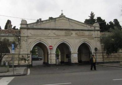La Confraternita del SS. Sacramento al Borgo riorganizza la cappella cimiteriale