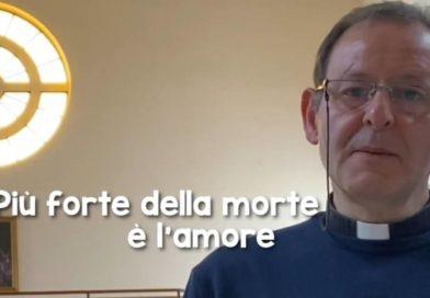 """""""Hai 2 Minuti? – Una Parola per la Domenica"""": guarda la nostra rubrica, V domenica di Quaresima"""