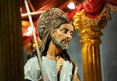 """Emergenza Coronavirus, Adrano si affida alla preghiera e invoca il """"suo"""" San Nicolò"""