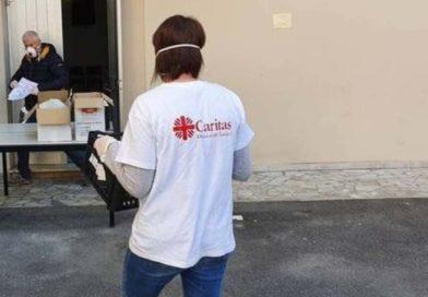 Biancavilla, le parrocchie in prima linea per aiutare le famiglie in difficoltà a causa della pandemia