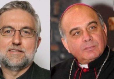 L'Arcivescovo Gristina esprime la sua vicinanza a Mons. Peri e alla Diocesi di Caltagirone