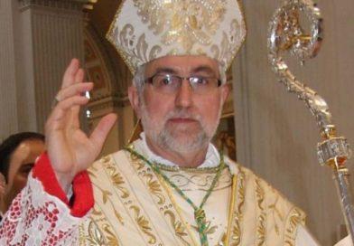 Mons. Peri ricoverato in Ospedale: il Vescovo di Caltagirone positivo al tampone per Covid-19