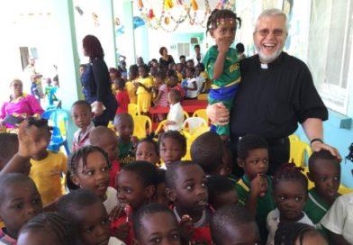 Adrano, intervista al Vicario foraneo Don Pietro Strano per il suo 33esimo di sacerdozio