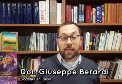 """""""Focus vocazionale"""": la testimonianza di fede di don Giuseppe Berardi, sacerdote paolino"""