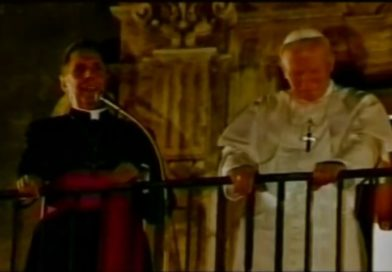 Giovanni Paolo II, a cent'anni dalla nascita: le bellissime immagini del suo viaggio a Catania