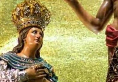 Paternò festeggia la Madonna della Consolazione nelle ristrettezze causate della pandemia